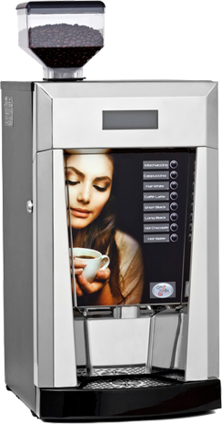 Kronos Coffee Machine from Espresso Essential WA